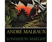 André Malraux. Fondation Maeght