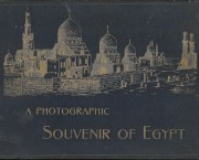 A photographic Souvenir of Egypt